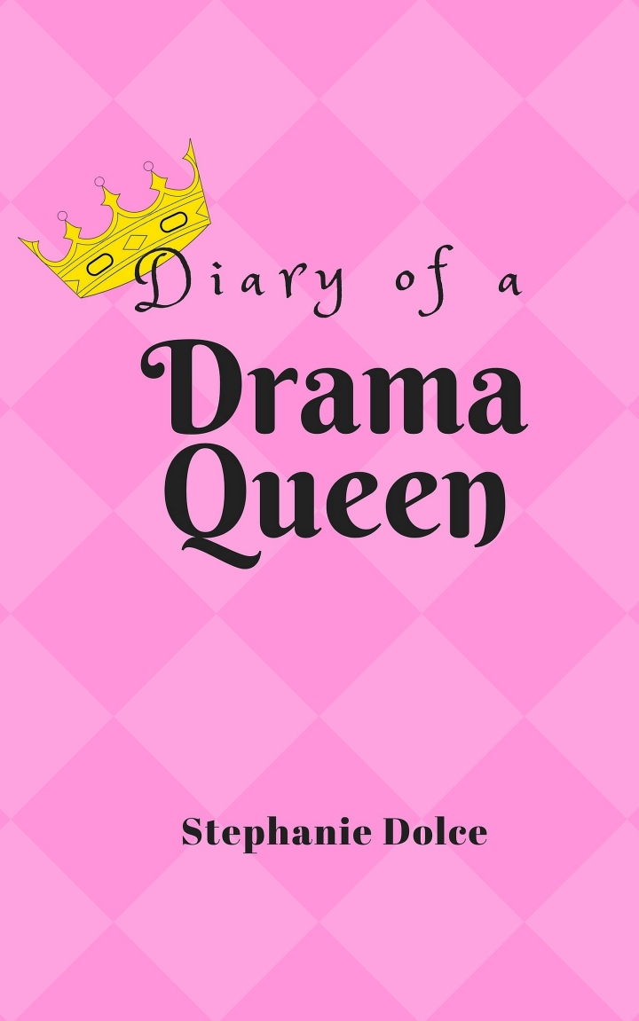 drama of a diary queen