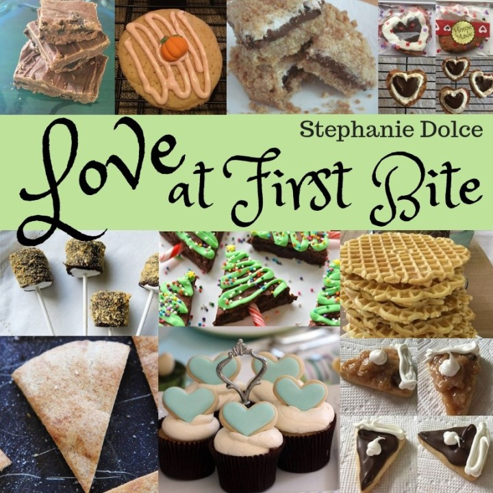 Love at First cover revised 3-12-19